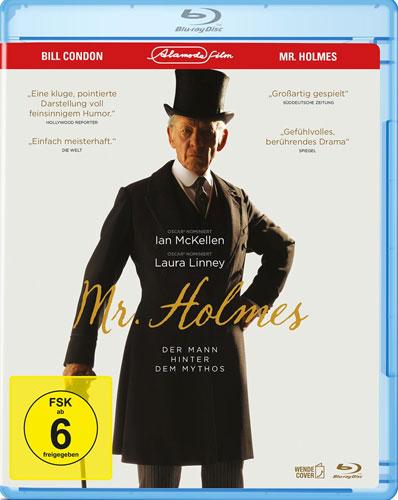 Mr. Holmes BR