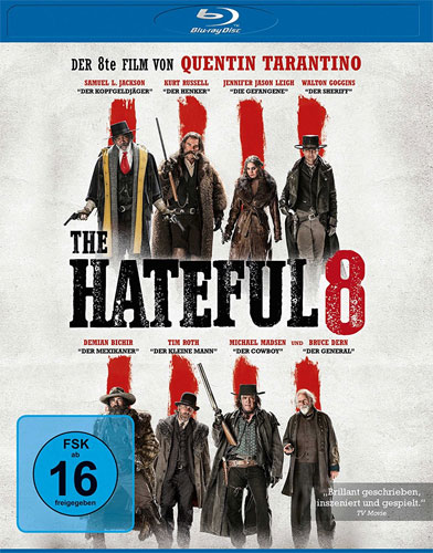 The Hateful 8 BR