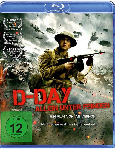 D-Day - Allein unter Feinden BR
