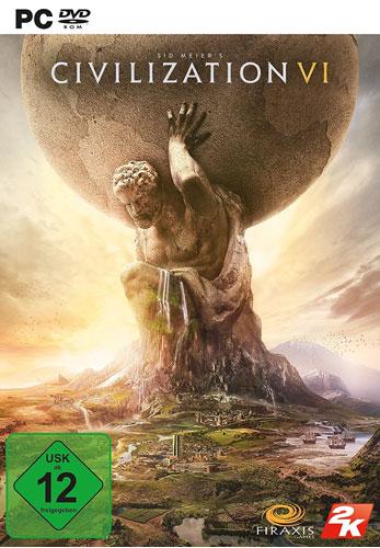 Civilization 6  PC  (OR)  D1