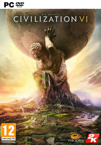 Civilization 6  PC  (OR)  D1  AT