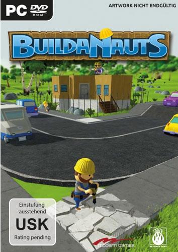 Buildanauts  PC