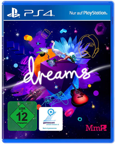 Dreams  PS-4