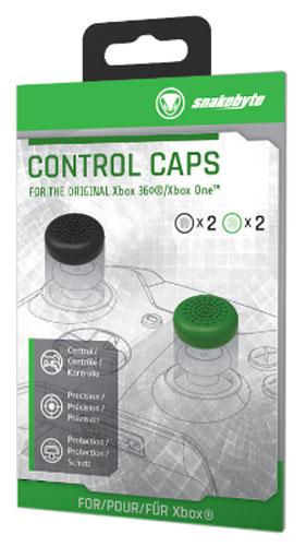 XB-One Controller Caps 4-er SNAKEBYTE