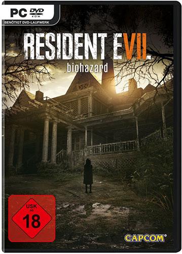Resident Evil  7  PC Biohazard