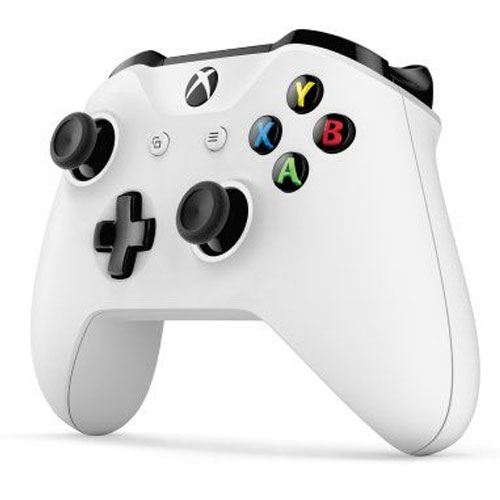 XB-One  Controller S org. white NEU wireless (XB-1 S) auch für PC WIN10