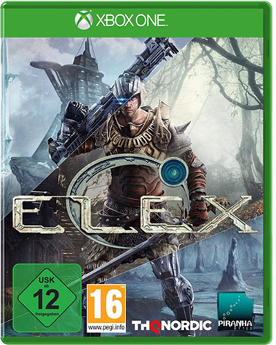 ELEX  XB-One
