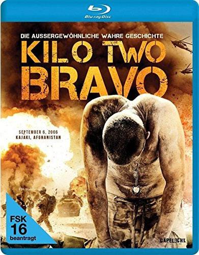 Kilo Two Bravo BR