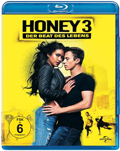 Honey 3 BR