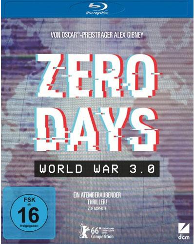 Zero Days Doku BR