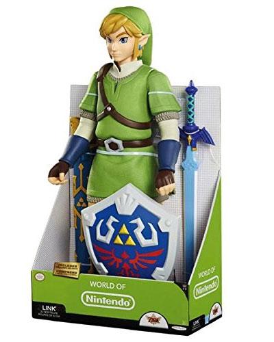 MERC Nintendo Figur Link  50cm