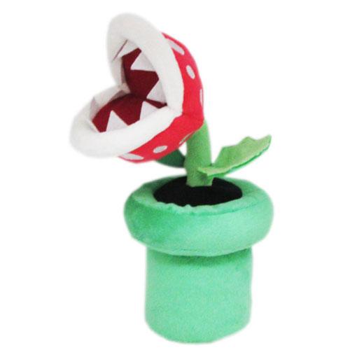 Merc Nintendo Plüsch Piranha Plant 22cm