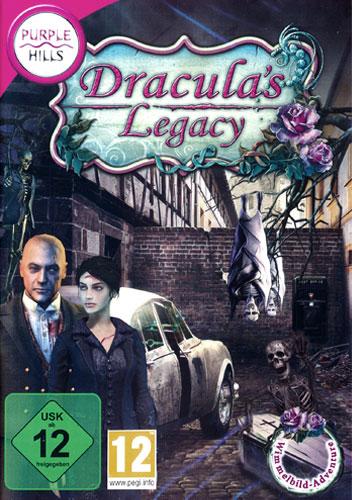 Draculas Legacy  PC