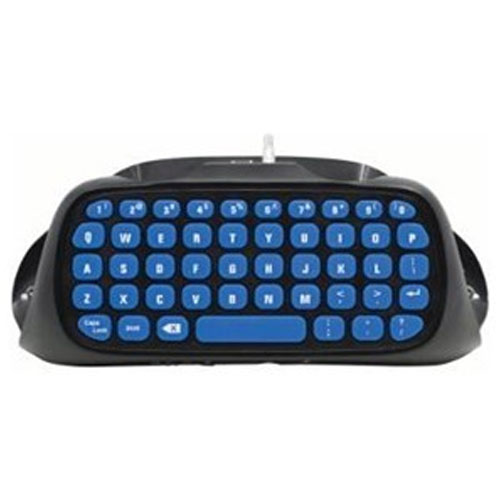 PS4 Key Pad