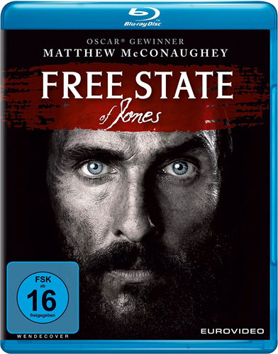 The Free State of Jones BR
