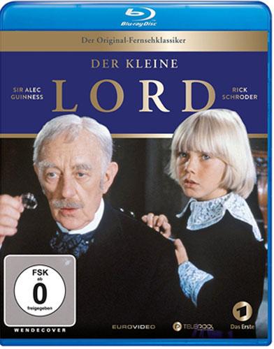 Der Kleine Lord TV-Klassiker BR
