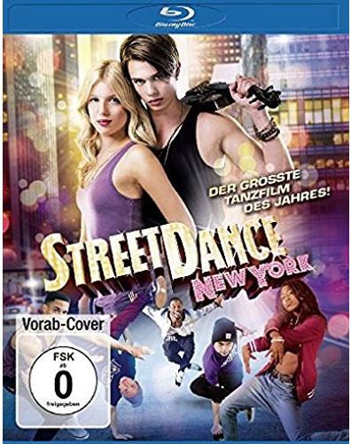 StreetDance: New York BR