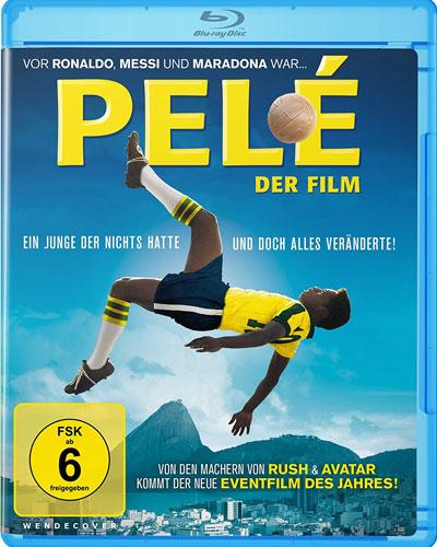 Pele- Der Film BR  Biopic BR