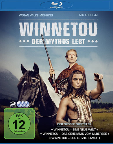 Winnetou - Der Mythos lebt BR