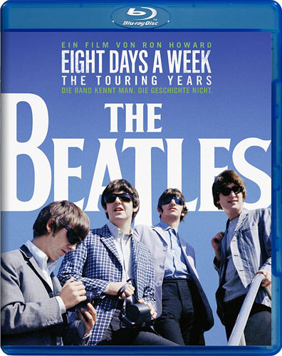 BEATLES - EIGHT DAYS A WEEK BR