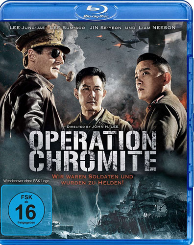 Operation Chromite BR
