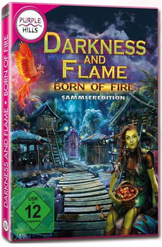 Darkness and Flame  PC Feuer des Lebens