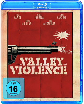 In a Valley of Violence BR