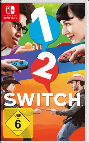 1-2-Switch  SWITCH
