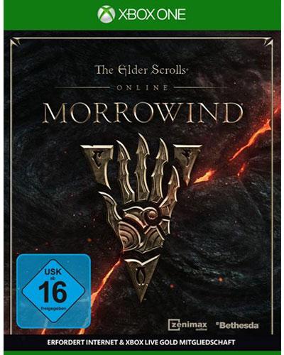 Elder Scrolls  Onl.Morrowind  XB-One inkl. Tamriel Unlimited
