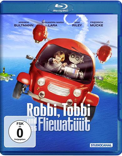 Robbi Tobbi und das Fliewatüüt BR