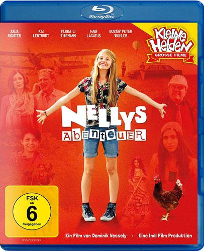 Nellys Abenteuer BR