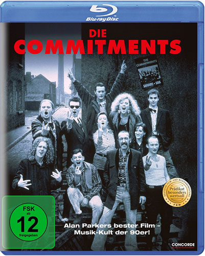 Die Commitments BR