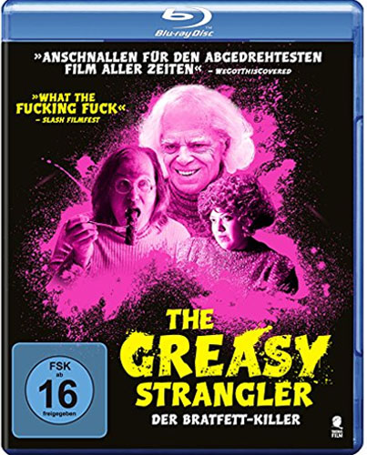 The Greasy StranglerBR