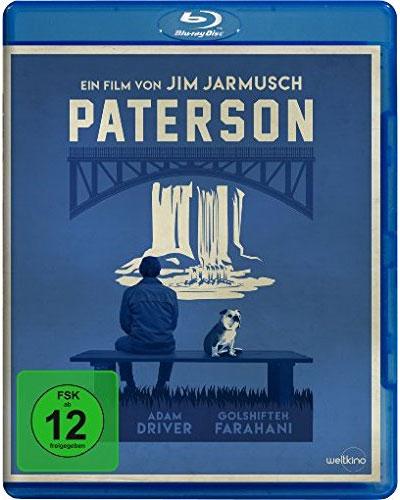 Paterson (BR) Min: 117/DD5.1/WS
