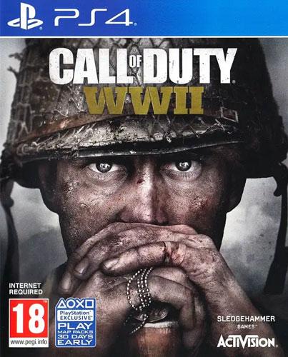 COD WW2  XB-One  AT Call of Duty