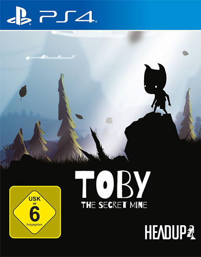 Toby: The Secret Mine  PS-4