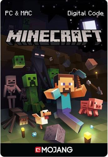 Minecraft   Pin 23,95