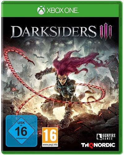 Darksiders 3  XB-One
