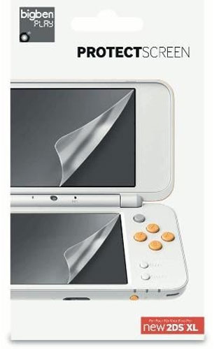 2DSNXL Screen Protection Dual New 2DS XL