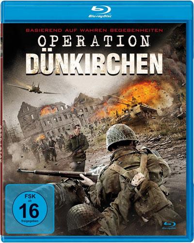 Operation Dünkirchen (BR) Min: 89DD5.1WS