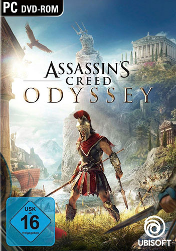 AC  Origins  PC Assassins Creed Origins