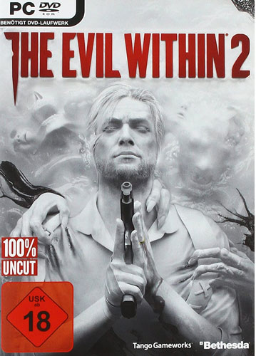 Evil Within 2  PC  D1 incl. Last Chance Pack