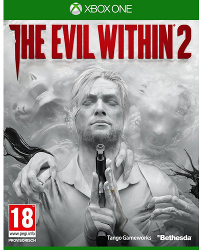 Evil Within 2  XB-One  D1  AT incl. Last Chance Pack