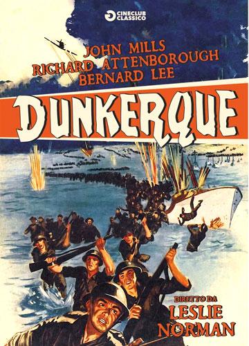 Dunkirk - Dünkirchen (BR) Min: DDWS