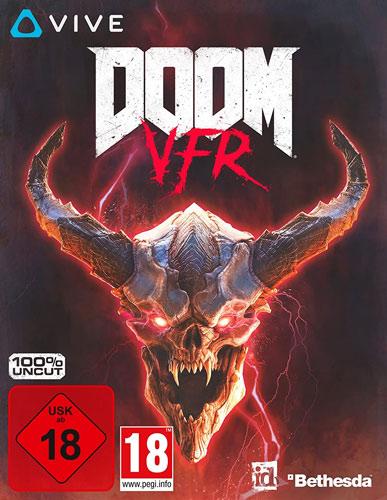 Doom  PC VR HTC Vive     USK/AT