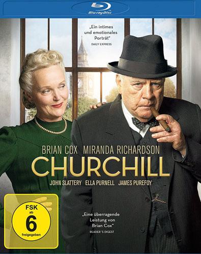 Churchill (BR) Min: 105DD5.1WS