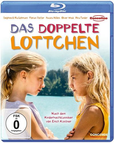 Doppelte Lottchen, Das 2017 (BR) Min: 93DD5.1WS
