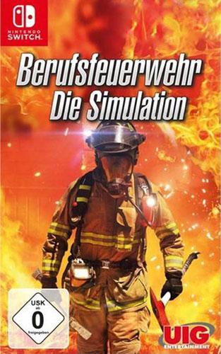 Berufsfeuerwehr Simulation  SWITCH