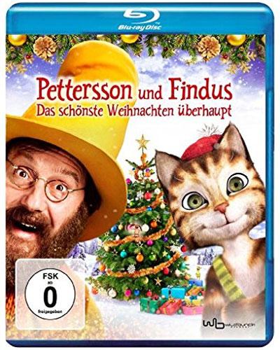 Pettersson und Findus BR Das schönste Weihnachten überhaupt