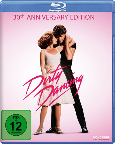 Dirty Dancing BR Anniversary Edition